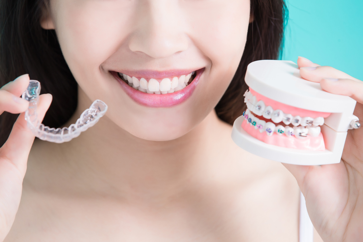 which is better invisalign or braces